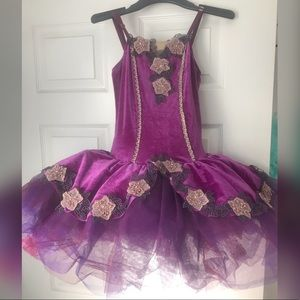 Adult Small Ballet Dance costume. Great condition